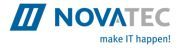 NovaTec GmbH